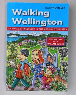 Walking Wellington