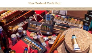 New Zealand Craft Hub