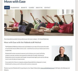 Move with Ease